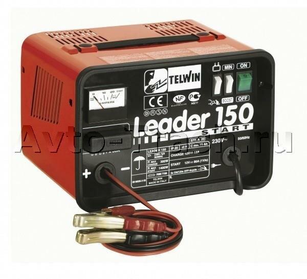 Пуско зарядные и зарядные устройства